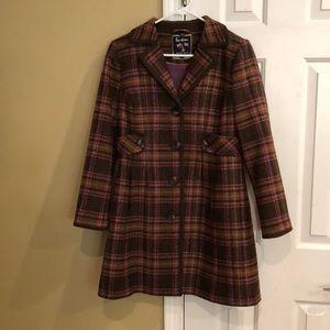 Boden wool coat